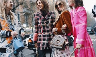 Мода в современном мире и её значимость для поколения Z