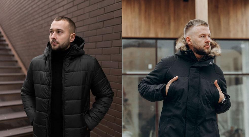 Как правильно подобрать куртку