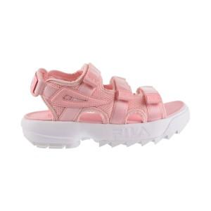 Сандали Fila Distruptor 2 Sandals Pink/White