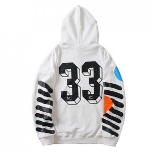 Худи Off-White ''33''
