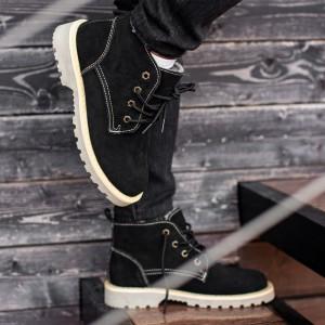 Ботинки South Killers black