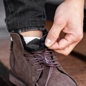 Ботинки South flip coffee