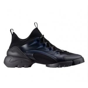 Кроссовки Dior D-connect Black