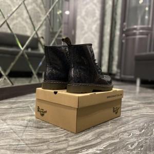 Ботинки Dr Martens 1460 Galaxy (Термо)