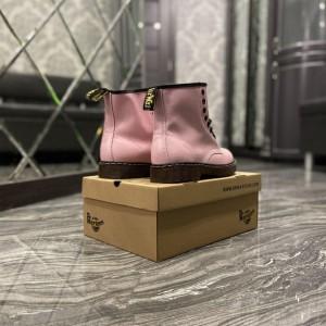 Ботинки Dr Martens 1460 Pink (Термо)