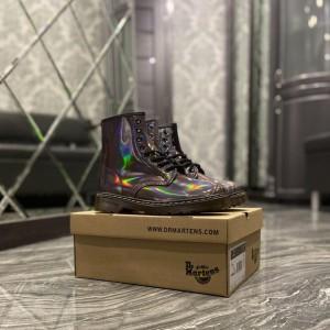 Ботинки Dr Martens 1460 Rainbow (Термо)