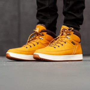 Ботинки Horoso light brown, no brand