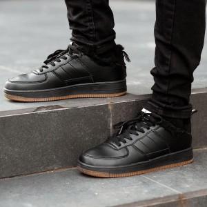 Кроссовки Stilli black низкие, no brand