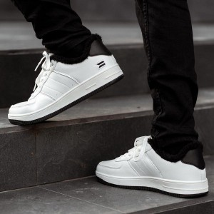 Кроссовки Stilli white низкие, no brand