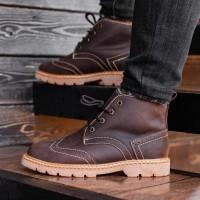 Ботинки South Rebel brown