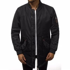 """Мужская куртка """"Black"""""""