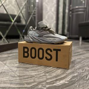 Кроссовки Adidas Yeezy 700 Brown Grey