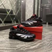 Кроссовки Nike Air Max TN Plus Black Grey