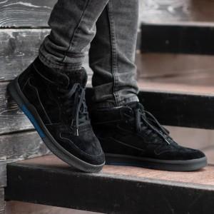 Ботинки South oriole black