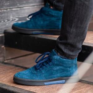 Ботинки South oriole blue