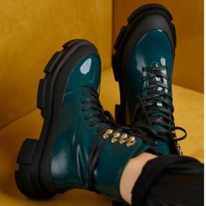 Ботинки Both X Lost General Dark Green