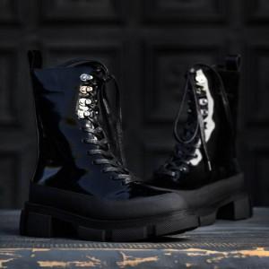 Ботинки Both X Lost General, Black
