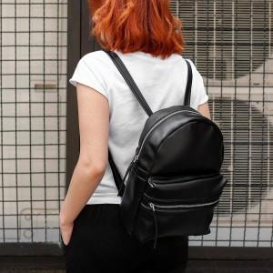 Рюкзак женский South Gap black