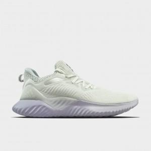 Кроссовки Adidas Alphabounce Instinct White