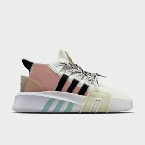 Кроссовки Adidas EQT Bask ADV Pink White