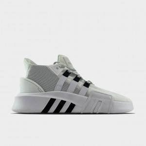 Кроссовки Adidas Equipment EQT Bask White