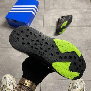 Кроссовки Adidas X9000L4 Black Violet