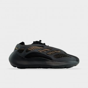 Кроссовки Adidas Yeezy Boost 700 V3 Black Brown