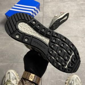 Кроссовки Adidas ZX 500 RM Grey