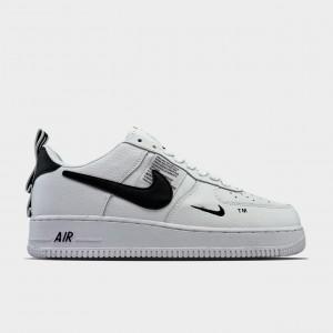 Кроссовки Nike Air Force 1 Utility White