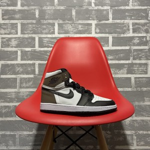 Кроссовки Nike Air Jordan 1 Darck Mocha