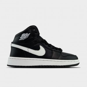 Кроссовки Nike Air Jordan 1 SE Black