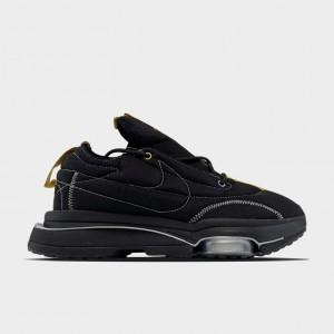Кроссовки Nike Air Zoom Type Black