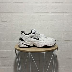 Кроссовки Nike M2K Tekno White Black
