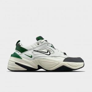 Кроссовки Nike M2K Tekno White Green