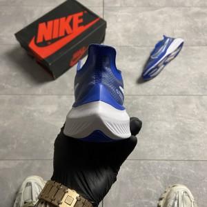 Кроссовки Nike Zoom Gravity Blue White