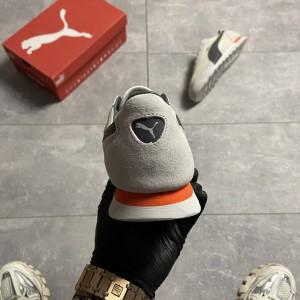 Кроссовки Puma Jogger Grey