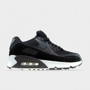 Кроссовки Nike Air Max 90 Black White