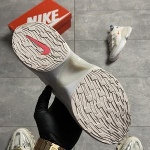 Кроссовки Nike Signal D White