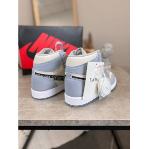 Кроссовки Nike Air Jordan x Dior