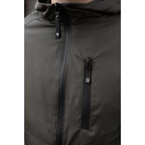 Мужская куртка SOFT, хаки