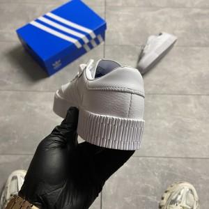 Кроссовки Adidas Samba Triple White