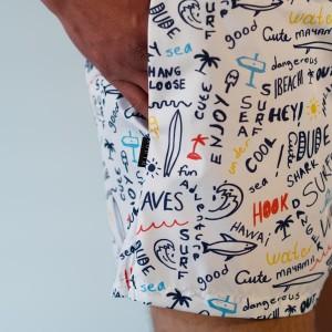 Плавательные шорты South Summer Jam