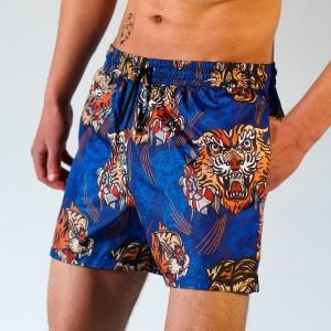 Плавательные шорты South Summer Tiger