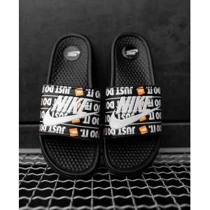 Тапки  Nike Just Do It