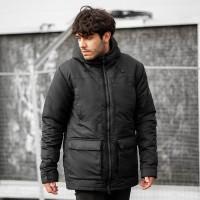 Куртка South originals black winter