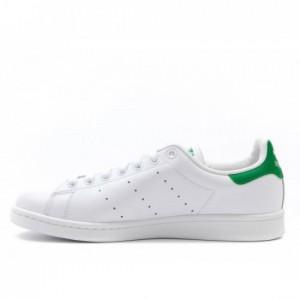 Кроссовки Adidas Stan Smith 'White Green'