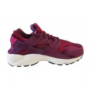 Кроссовки Nike WMNS Air Huarache 'Run Print Pink'