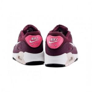 Кроссовки Nike Air Max 90 Essential 'Burgundy'