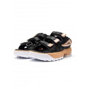 Сандали Fila Distruptor 2 Sandals Black/Beige