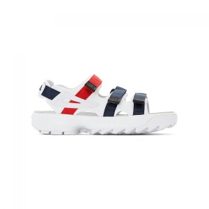 Сандали Fila Distruptor 2 Sandals White/Blue/Red